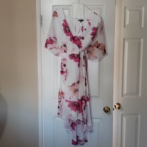 GORGEOUS! Lane Bryant Dress!